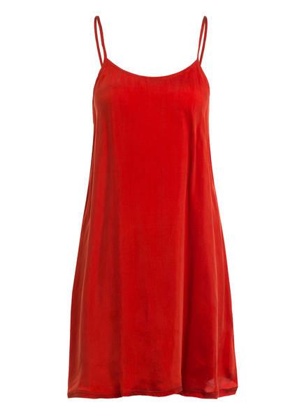 American Vintage Kleid NONOGARDEN, Farbe: ROT (Bild 1)