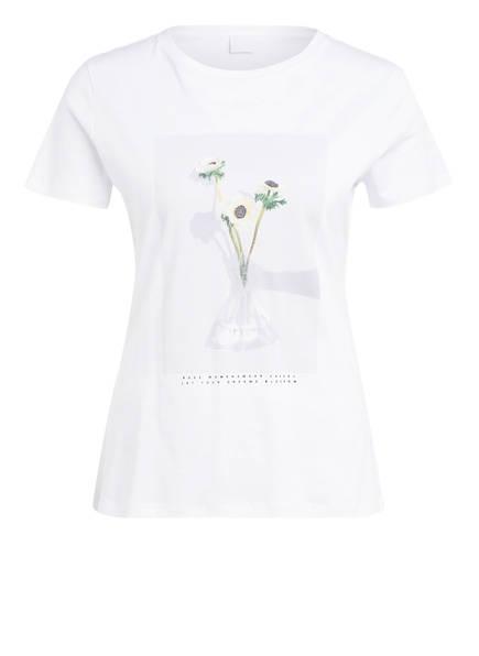 BOSS T-Shirt TEPHOTO, Farbe: WEISS (Bild 1)
