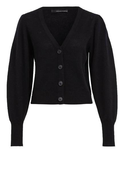 360CASHMERE Cashmere-Pullover PAISLEY, Farbe: SCHWARZ (Bild 1)