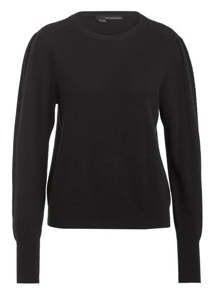360CASHMERE Cashmere-Pullover MELANY, Farbe: SCHWARZ (Bild 1)