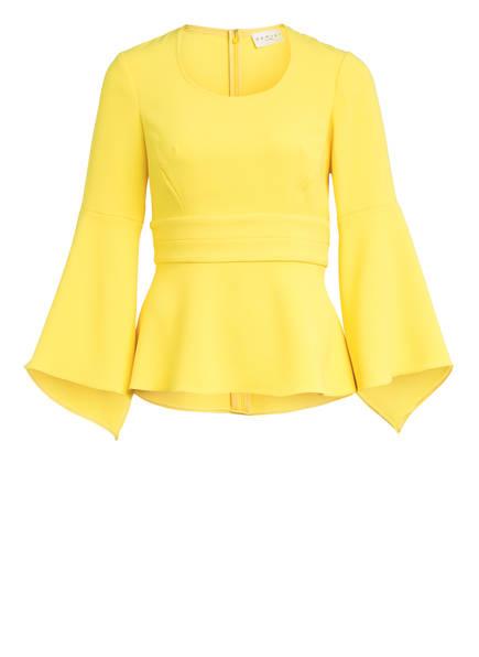 damsel in a dress Blusenshirt PALIMA, Farbe: GELB (Bild 1)