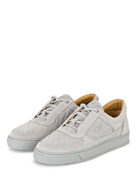 LEANDRO LOPES Sneaker FAISCA, Farbe: HELLGRAU (Bild 1)