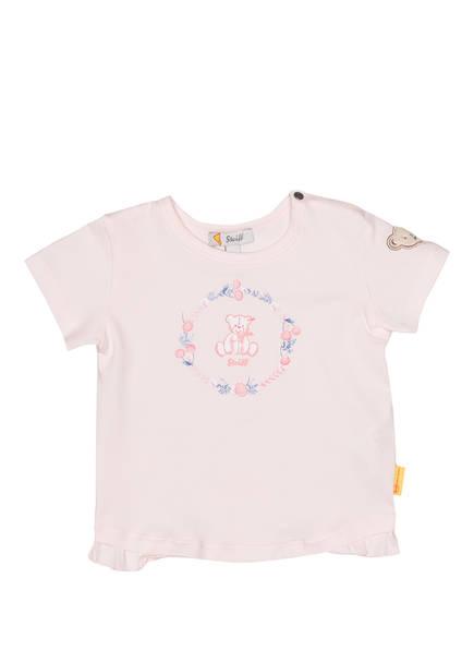 Steiff T-Shirt, Farbe: ROSA (Bild 1)