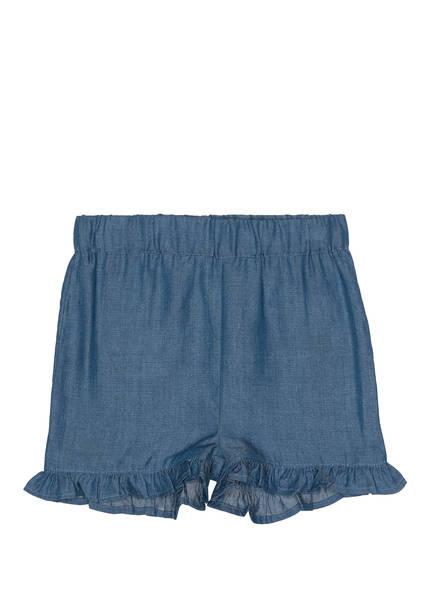Steiff Shorts, Farbe: BLAU (Bild 1)