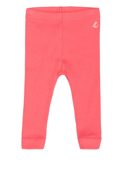 PETIT BATEAU Leggings, Farbe: PINK (Bild 1)