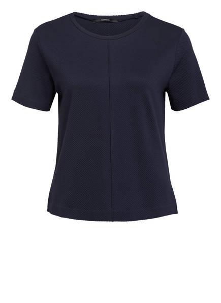 someday T-Shirt KLIEN, Farbe: DUNKELBLAU (Bild 1)