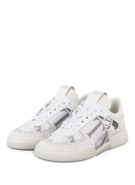 VALENTINO GARAVANI Sneaker OPEN VLTN, Farbe: WEISS (Bild 1)