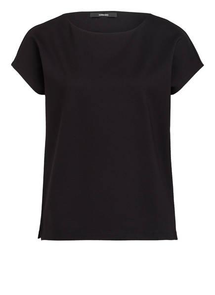 someday T-Shirt UPENDO , Farbe: SCHWARZ (Bild 1)