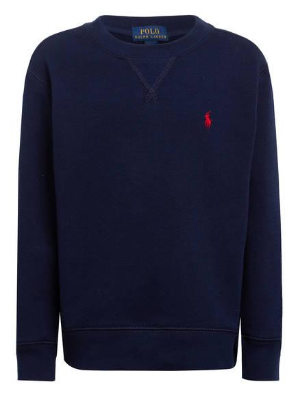 POLO RALPH LAUREN Sweatshirt, Farbe: NAVY (Bild 1)