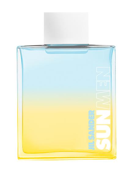 JIL SANDER FRAGRANCES SUN MEN SUMMER EDITION (Bild 1)