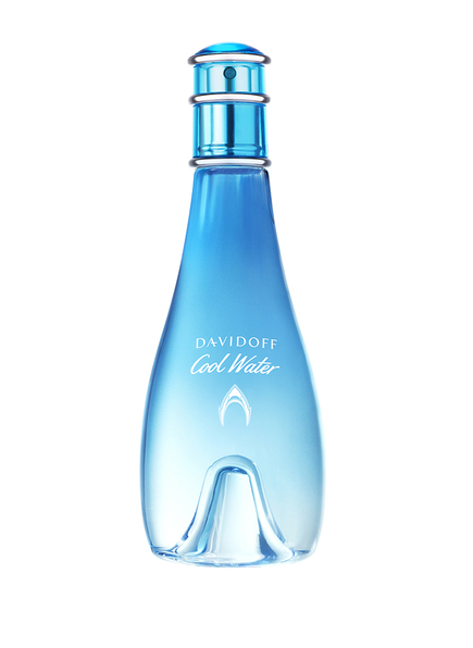 Davidoff COOL WATER WOMAN COLLECTOR'S EDITION MERA (Bild 1)