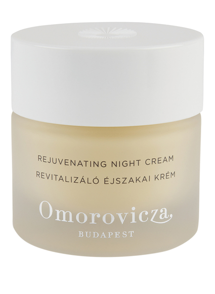Omorovicza REJUVENATING NIGHT CREAM (Bild 1)