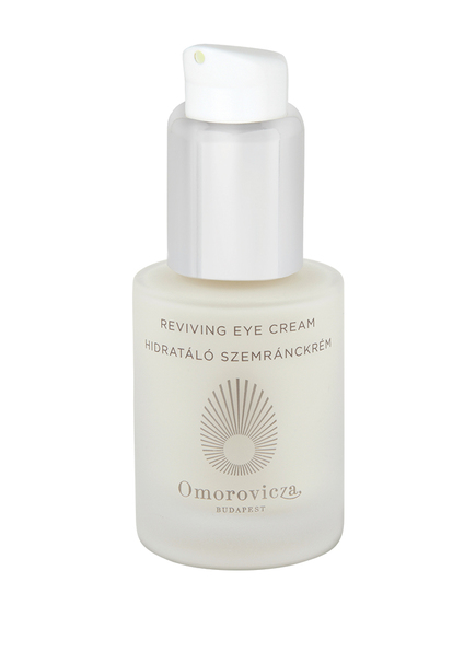 Omorovicza REVIVING EYE CREAM (Bild 1)