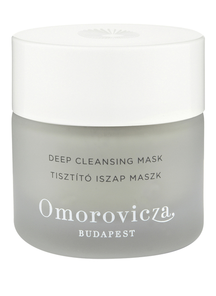 Omorovicza DEEP CLEANSING MASK (Bild 1)