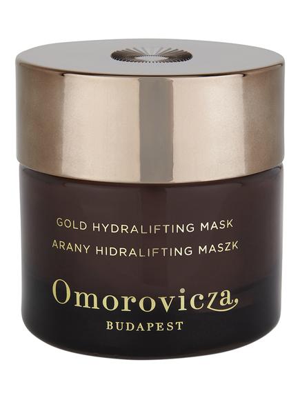 Omorovicza GOLD HYDRALIFTING MASK (Bild 1)