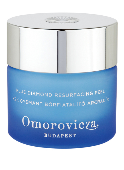 Omorovicza BLUE DIAMOND RESURFACING PEEL (Bild 1)