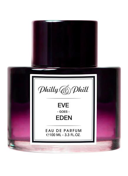 Philly & Phill EVE GOES EDEN (Bild 1)