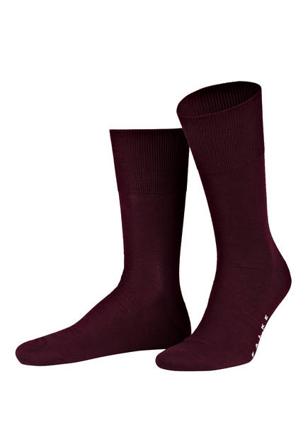 FALKE Socken AIRPORT, Farbe: 8596 BAROLO (Bild 1)