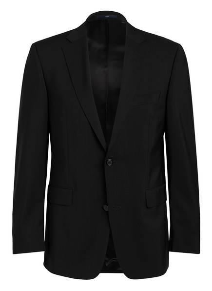 EDUARD DRESSLER Anzugsakko Regular Fit, Farbe: 001 SCHWARZ (Bild 1)