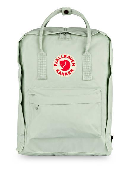 FJÄLLRÄVEN Plecak KANKEN , Farbe: MINT (Bild 1)