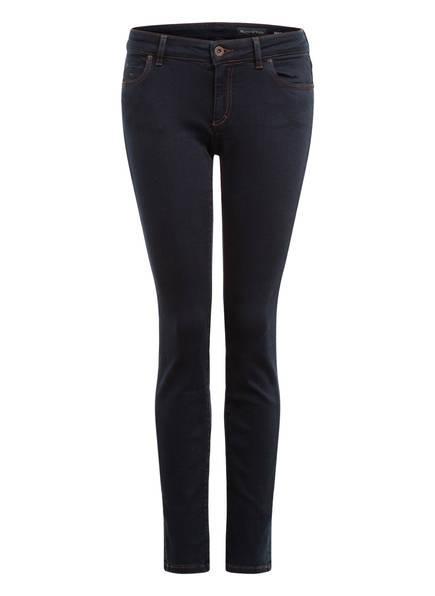 Marc O'Polo Skinny Jeans ALBY , Farbe: 050 MOTOR SCOOTER WASH DARK BLUE (Bild 1)
