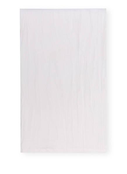 PROFLAX Leinen-Tischdecke SVEN, Farbe: WEISS (Bild 1)