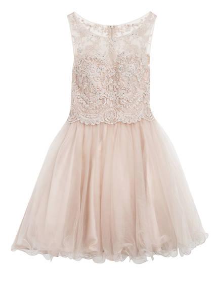 LAONA Kleid, Farbe: CREME (Bild 1)
