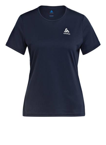 odlo T-Shirt CARDADA, Farbe: DUNKELBLAU (Bild 1)