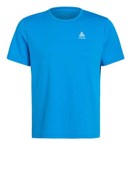 Odlo T-Shirt Cardada blau