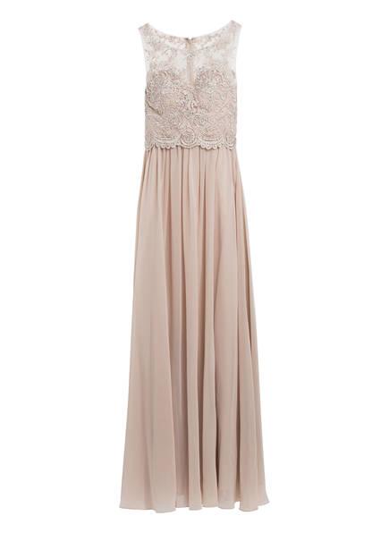 LAONA Abendkleid, Farbe: HELLBEIGE (Bild 1)