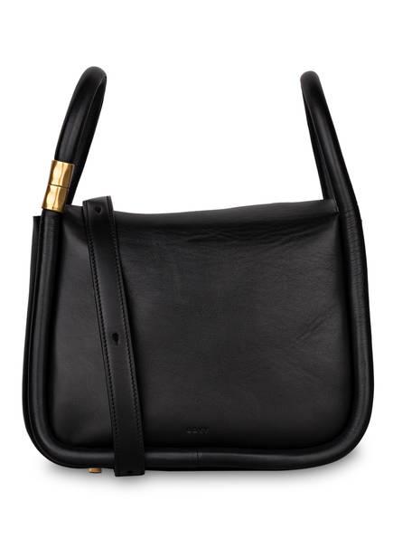 BOYY Handtasche WONTON 25, Farbe: SCHWARZ (Bild 1)