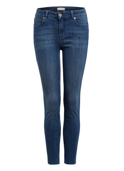 TED BAKER 7/8-Jeans AACIEE, Farbe: MID-WASH BLUE (Bild 1)