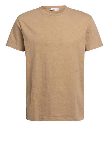 CLOSED T-Shirt, Farbe: BEIGE (Bild 1)