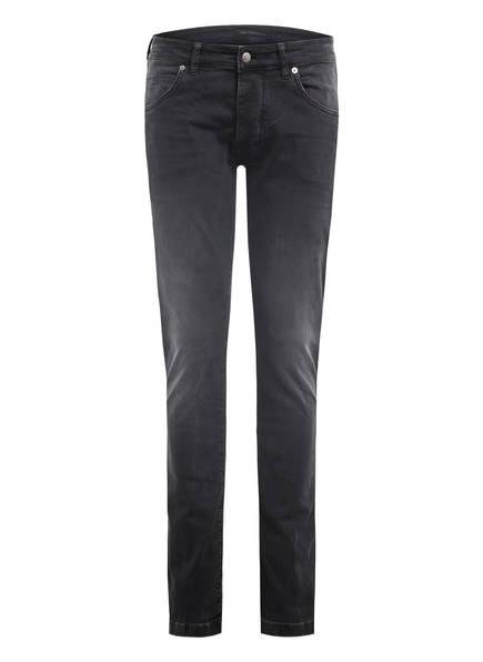 DRYKORN Jeans JAZ Skinny Fit, Farbe: 1001 SCHWARZ (Bild 1)