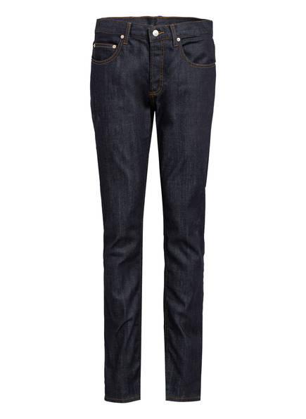 sandro Jeans Skinny Fit, Farbe: BRUT BRUT DENIM DARK BLUE (Bild 1)