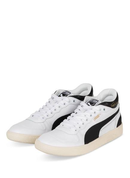 PUMA Sneaker RALPH SAMPSON DEMI OG, Farbe: WEISS/ SCHWARZ (Bild 1)