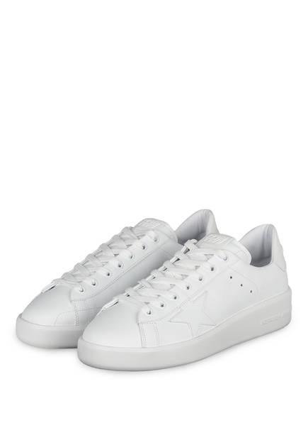GOLDEN GOOSE DELUXE BRAND Sneaker PURESTAR, Farbe: WEISS (Bild 1)