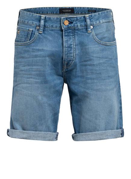 SCOTCH & SODA Jeans-Shorts RALSTON Regular Slim Fit, Farbe: 1875 HOME GROWN BLUE (Bild 1)