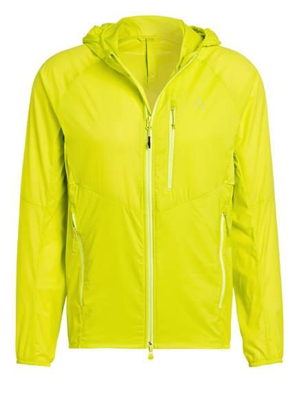 Schöffel Outdoor-Jacke KOSAI, Farbe: HELLGRÜN (Bild 1)