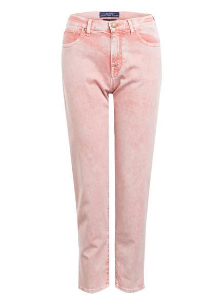 JACOB COHEN 7/8-Jeans KIMMY, Farbe: V/506 rosa moonwash (Bild 1)
