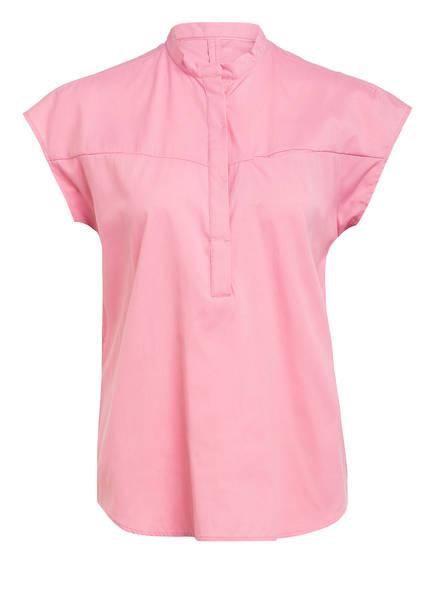 MAMMUT Blusenshirt CALANCA, Farbe: ROSA (Bild 1)