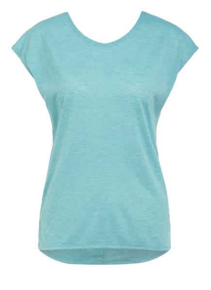 SALOMON T-Shirt COMET , Farbe: MINT (Bild 1)