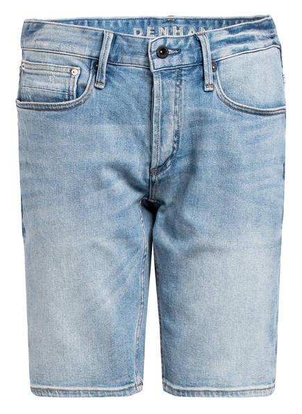 DENHAM Jeans-Shorts RAZOR Slim Fit, Farbe: WL COUNT LIGHT BLUE (Bild 1)