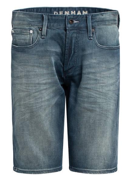 DENHAM Jeans-Shorts RAZOR Slim Fit, Farbe: WL STIR MIDBLUE (Bild 1)
