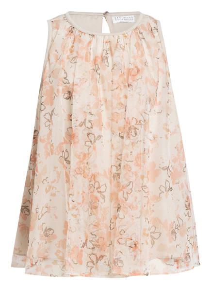 BRUNELLO CUCINELLI Kleid , Farbe: BEIGE/ NUDE (Bild 1)