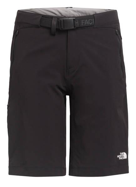 THE NORTH FACE Outdoor-Shorts SPEEDLIGHT, Farbe: SCHWARZ (Bild 1)