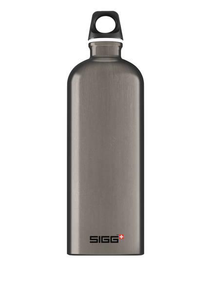 SIGG Trinkflasche TRAVELLER, Farbe: DUNKELGRAU (Bild 1)