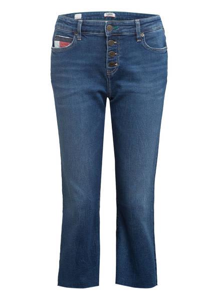 TOMMY JEANS 7/8-Jeans KATIE, Farbe: 1A5 SAVE MID BL STR (Bild 1)