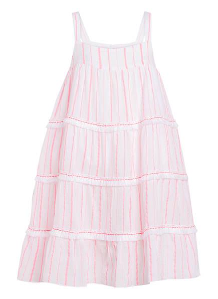 SUNUVA Strandkleid, Farbe: ROSA (Bild 1)