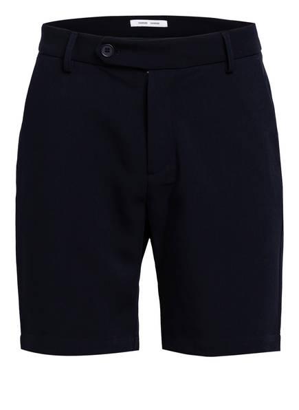 SAMSØE  SAMSØE Chino-Shorts HALS, Farbe: DUNKELBLAU (Bild 1)